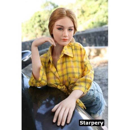 Love Doll Starpery TPE 3.0 - Daisy – 5.5ft (169cm)