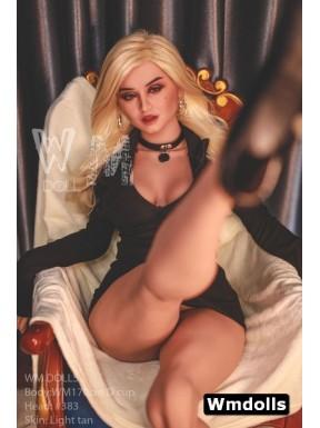 Love doll from WMDoll - Vitoria – 5.6ft (170cm) D-Cup