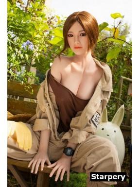 Sexy Love Doll in TPE 3.0 - Dandan - 171cm C-CUP