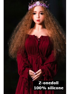 Mini silicone sex doll - Eve – 3ft 9 (120cm)