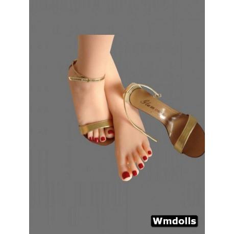 WMDolls feet – Foot size 5 (36)