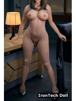 Irontech doll - 5.3ft (161cm)