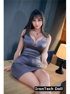 Sexy doll IronTechDoll - Miki – 5.3ft (161cm)
