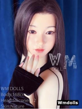 Hybrid doll from Wmdolls - Hanae – 5ft 6 (168cm)