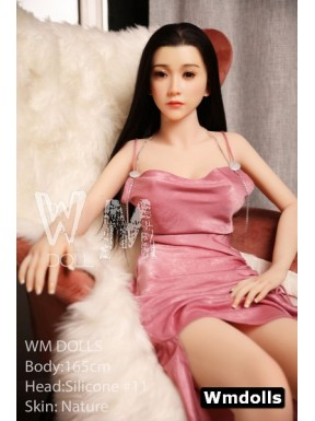 WMDoll Hybrid doll with Head 11 in silicone – 5.4ft (165cm)