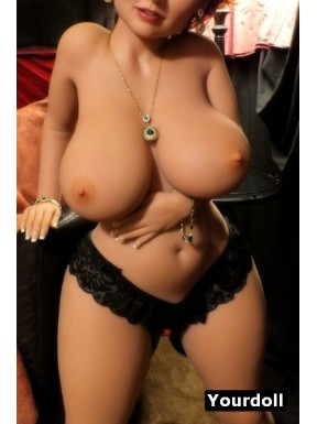 Mini YLDoll Sex Doll Body 3.9ft (118cm)