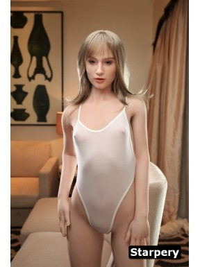 Starpery Sex Doll in TPE 3.0 - Gigi – 5.6ft (171cm) A-Cup