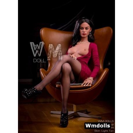 WMDoll Perfect Body - Greta – 5.6ft (172cm) B-Cup