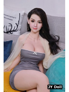 JY Doll (TPE and silicone head) - Nana – 5.2ft (161cm)