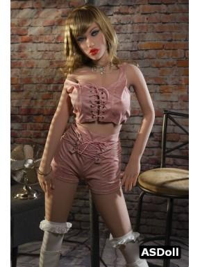 Beautiful ASdoll sex doll - Lena - 5ft 2in (161cm)