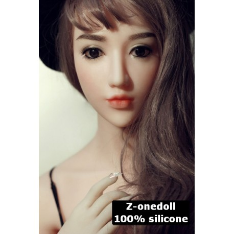 Silicone real doll - Norie – 5.2ft (160cm)