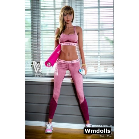 Ready to ship - WMDolls - Keily – 5.6ft (172cm) D-Cup