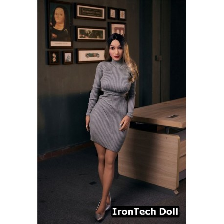 Japanese doll from IRONTECH - Yumiko - 5ft (153cm)