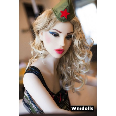 Lifelike adult doll - Dounia – 5ft (152cm)