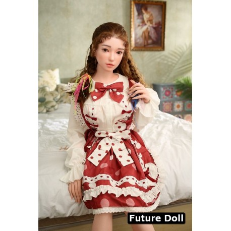 Realistic Future Doll - Nevaeh – 5.4ft (165cm) C-Cup
