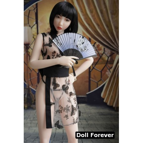 Japanese Sex Doll Fit Body - Moon – 4ft 7 (145cm)