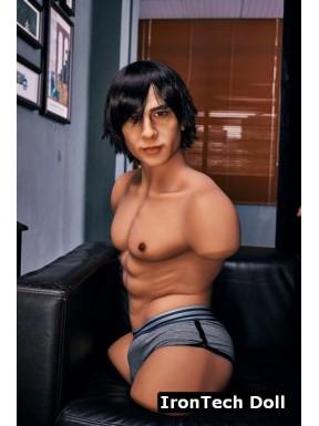 Gay Sex Doll Torso - Charles – 3.3ft (100cm)