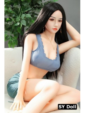 Quality doll from SYDoll - Madalena - 5.2ft (158cm) C-Cup