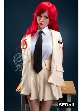 Beautiful Sex Doll SEDoll - Brittany – 5.4ft (166cm) C-CUP