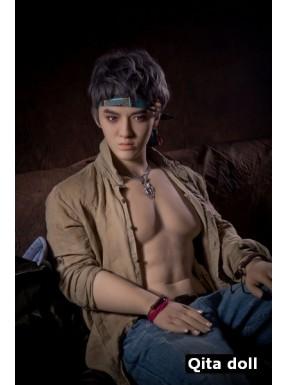 Gay Sex doll from Qita.love - Wu – 5.7 (175cm)