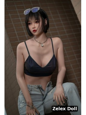 Silicone Love doll from Zelex - Laurenah – 5.6ft (170cm)