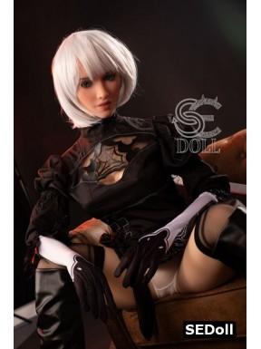 Manga Sexy Doll - Natalie – 5.3ft (163cm)
