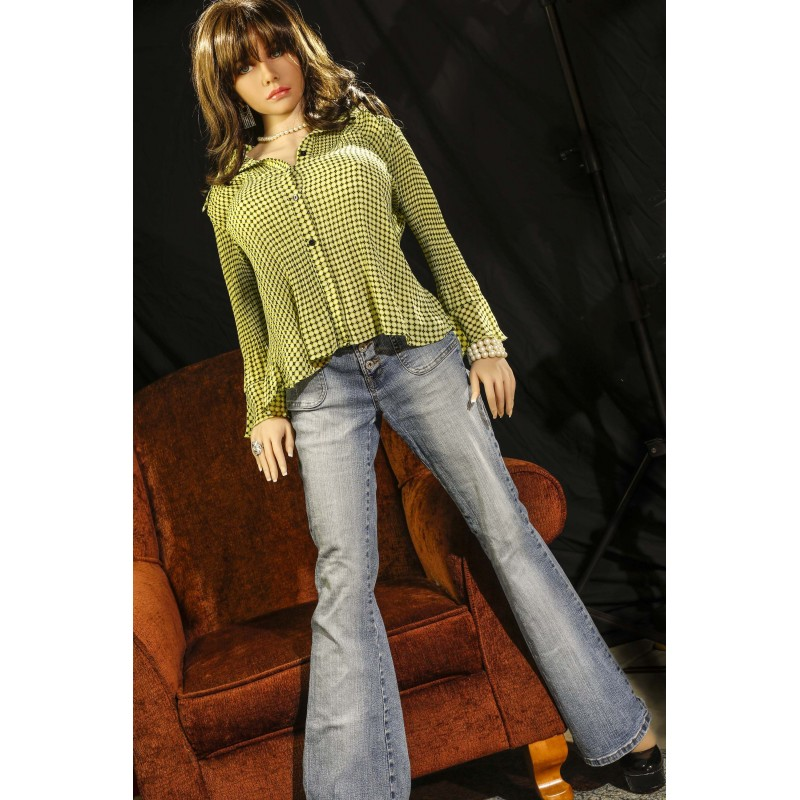 gorgeous sex doll jy doll head 2 5ft 2 158cm. Black Bedroom Furniture Sets. Home Design Ideas