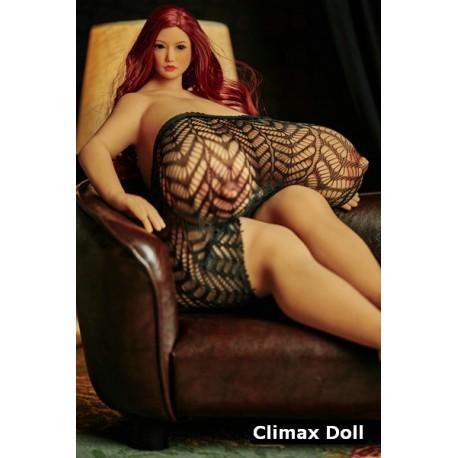 "Ready to Ship - Climax doll - Faria – 28"" (72cm)"