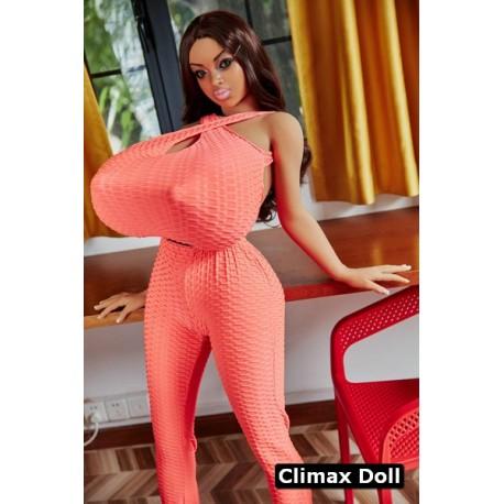 Ready to Ship - Climax Doll - Valentina – 5.21ft (159cm)