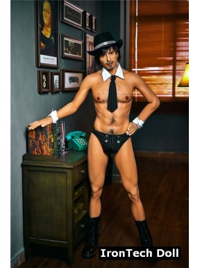 Male Sex doll from IronTechDoll - Nicholas – 5.7ft (175cm)