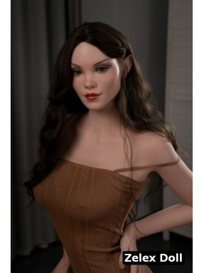 Elf Love doll from Zelex - Elly – 5.6ft (170cm)
