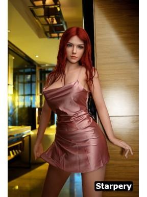 Starpery 3.0 Real Sex Doll - Julie – 5.6ft (172cm)