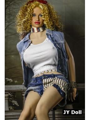 TPE sexy doll - Pavla - 5ft 5 (165cm)