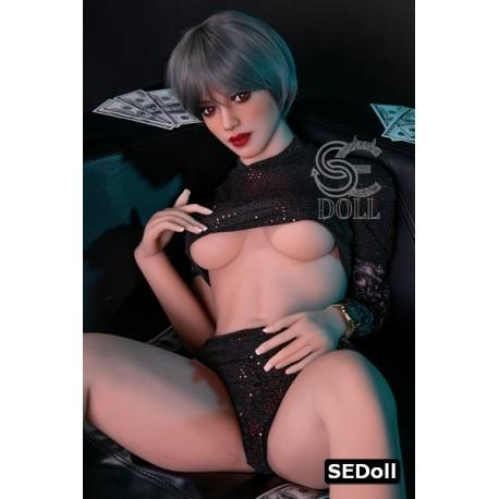 Gothic Sex Doll - Audrey – 5.3ft (163cm)