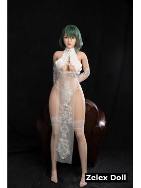Waifu Sex Doll from ZelexDoll (Fair Skin) - Yunaka – 5.4ft (165cm)