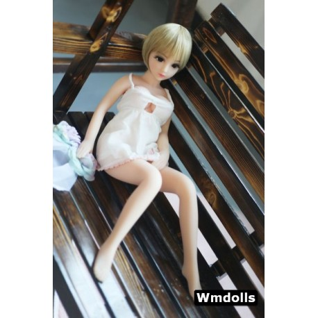 "Mini sex doll - Ninie 25.6"" (65cm)"