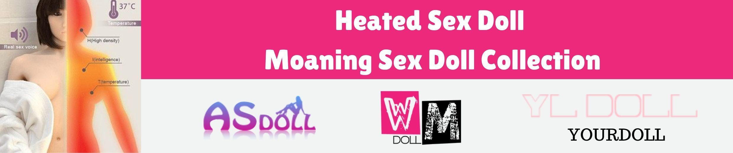 buy heated adult sex doll