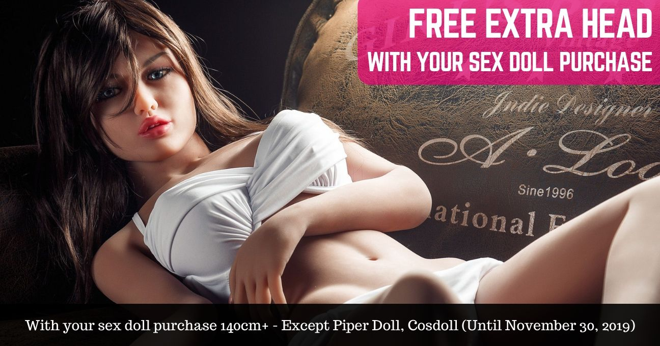 Buy a lifelike sex doll at the best price