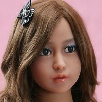 AIFEI DOLL Head 6