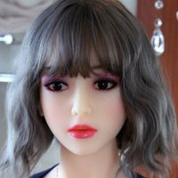 AIFEI DOLL Head Trudie