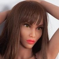 DOLL FOREVER Head IVY
