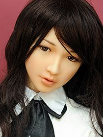 DS DOLL Head Jiayi
