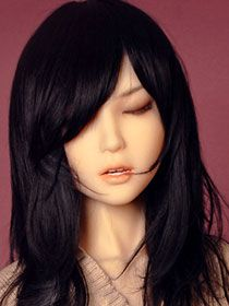 DS DOLL Head Kayla CE