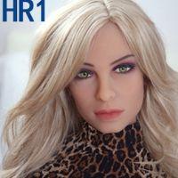 HRDOLL - Head HR1