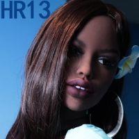 HRDOLL - Head HR13