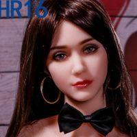 HRDOLL - Head HR16