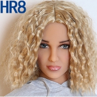 HRDOLL - Head HR8