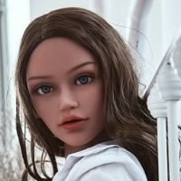 IRONTECH DOLL Head ADA