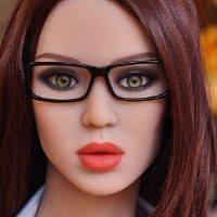 IRONTECH DOLL Head AKISHA