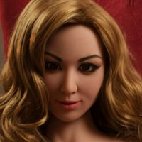 IRONTECH DOLL Head SANDRA